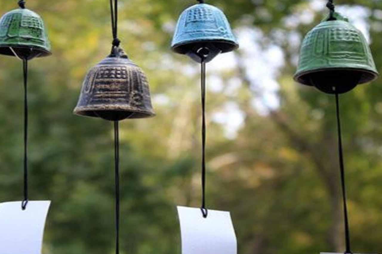 Histoire des cloches IWACHU